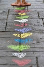 Walk Hearts