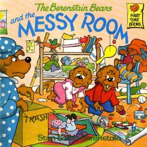 BearsMessyRoom