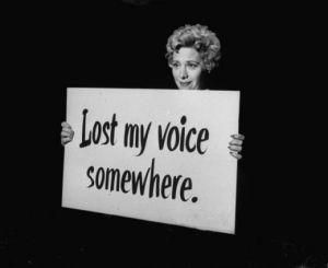 lostvoice