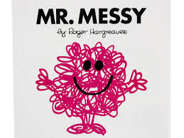MrMessy
