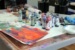 PaintMess