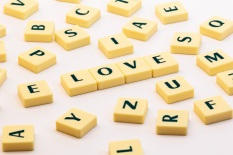 LoveScrabble