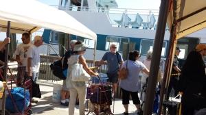 Ocean Beach Ferry