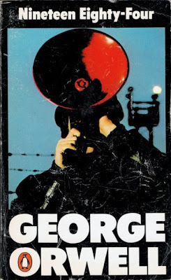 the governments control of the truth and lies in 1984 a novel by george orwell How does the government in 1984 control the  if all records told the same tale--then the lie passed into history and became truth who controls the past, ran the party slogan, controls the.
