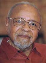 One of My Great Teachers... Lloyd Richards