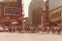 NYC Pride 1982