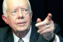 JIMMY CARTER...BEAUTIFUL!