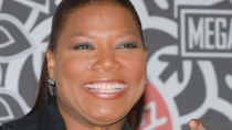 QUEEN LATIFAH...BEAUTIFUL!
