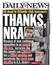Daily News Headline 6.13.16