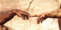 "MICHAELANGELO's ""Creation"""