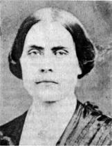 Susan B Anthony