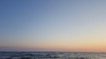 PTown Sunset 2016