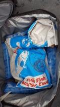 Lobster in the Cooler Bag